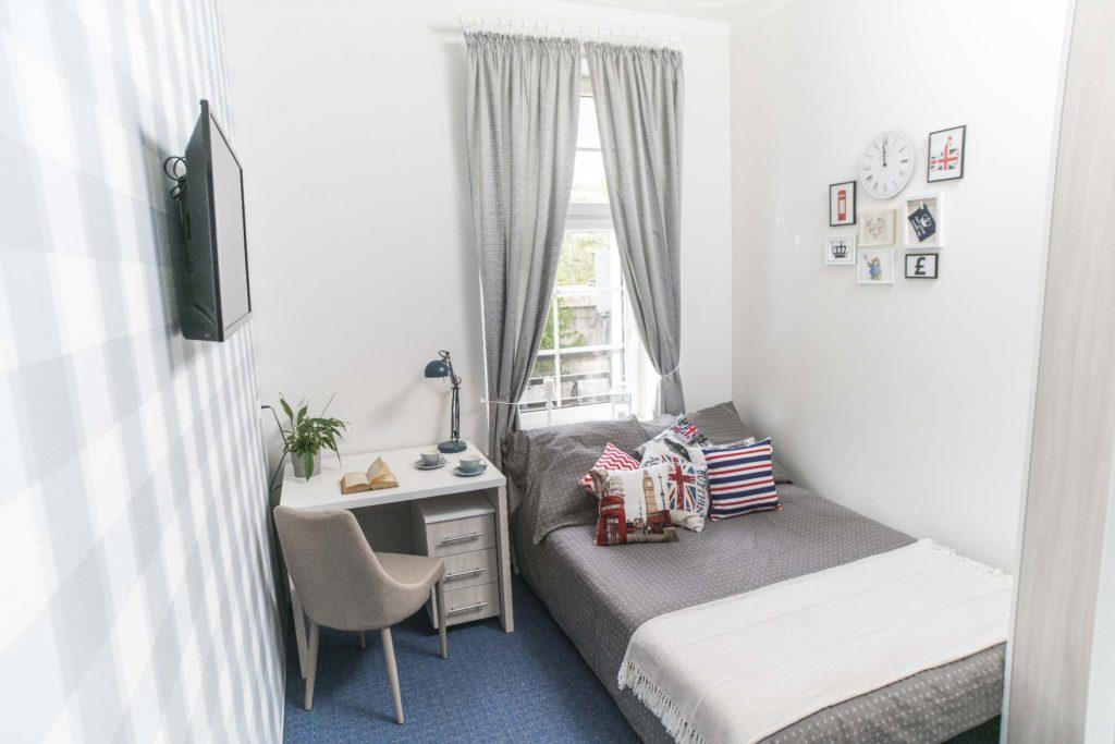 Apartament dwuosobwy