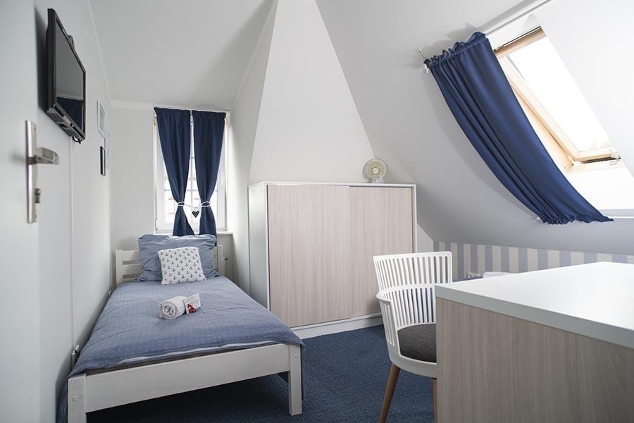 Apartament Brighton 1