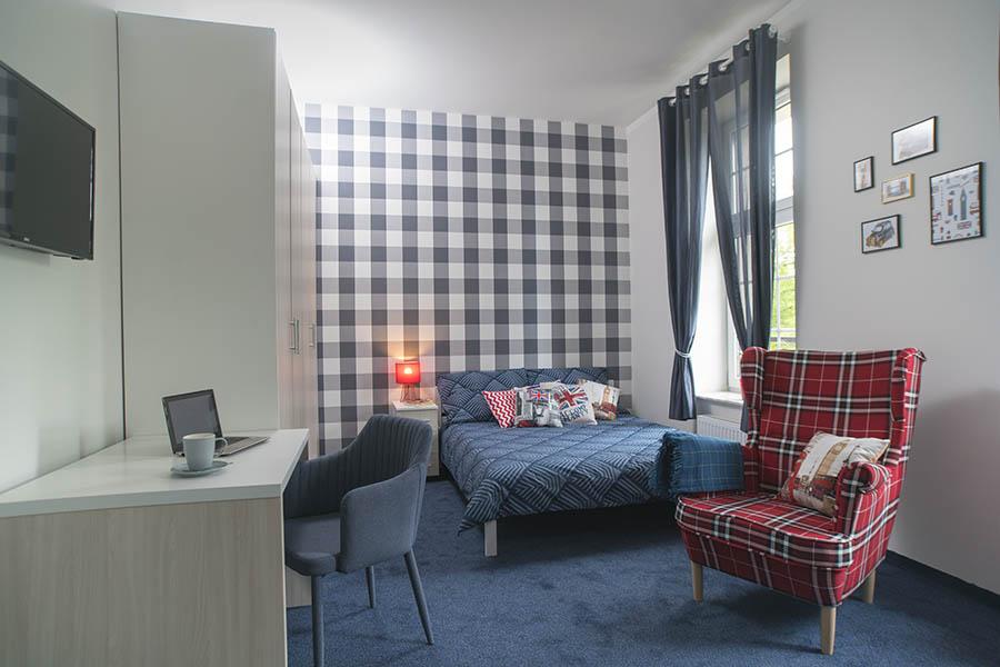 Apartament Londyn 3