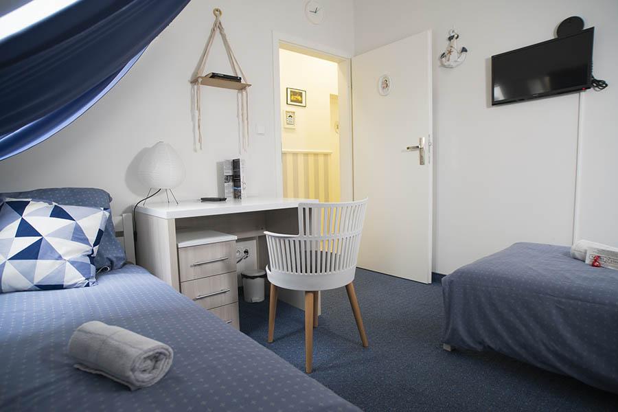 Apartament Brighton 3