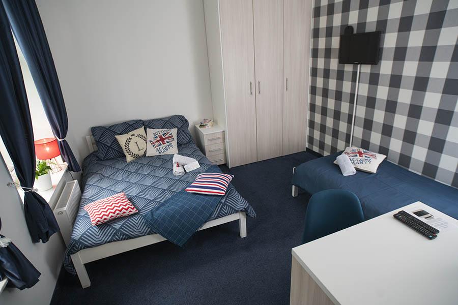Apartament Londyn 1