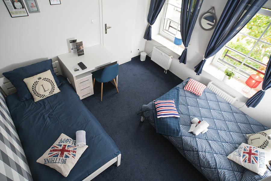 Apartament Londyn 2