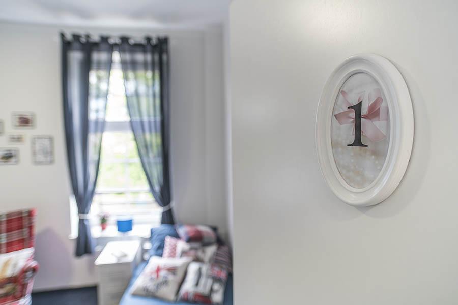Apartament Londyn 5
